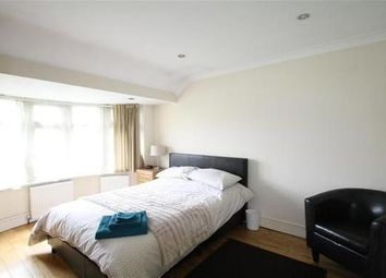 Thumbnail 3 bed property to rent in Twyford Abbey Road, London