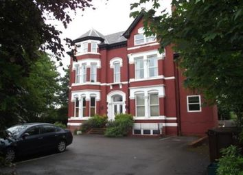 Thumbnail 2 bed flat for sale in Brantwood Court, 16 Park Avenue, Southport, Merseyside