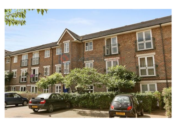 Thumbnail 2 bed flat to rent in Caravel Close, Poplar, London