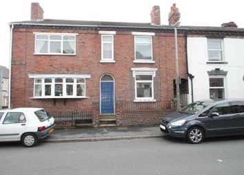 Thumbnail 2 bed terraced house to rent in John Street, Wordsley