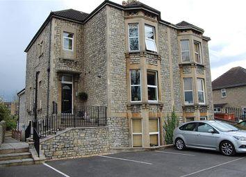 Thumbnail Flat to rent in Garden Flat, The Avenue, Keynsham
