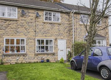Thumbnail 2 bed mews house for sale in St Denys Croft, Clitheroe, Lancashire