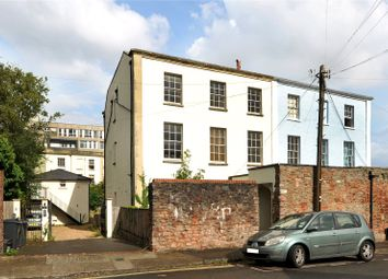 Thumbnail 2 bedroom flat for sale in Wetherell Place, Clifton, Bristol