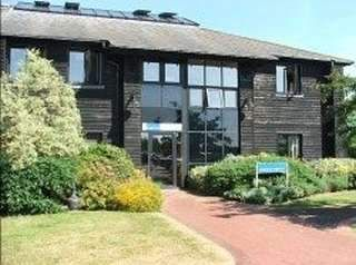 Serviced office to let in Lodge Lane, Langham, Colchester CO4