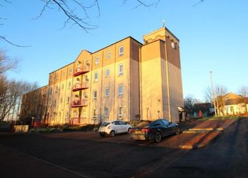 Thumbnail 1 bedroom flat for sale in Dakala Court, Wishaw, North Lanarkshire