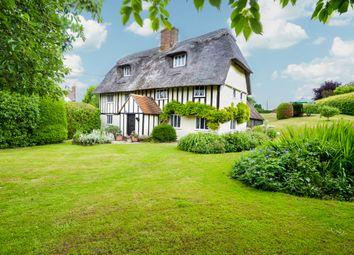 Thumbnail 5 bed detached house for sale in Berden, Bishop's Stortford, Hertfordshire