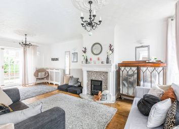 Thumbnail 4 bed property to rent in Bastable Avenue, Barking