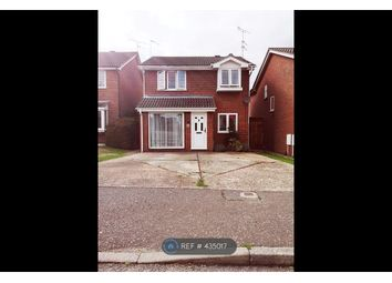 Thumbnail 4 bed detached house to rent in Greenacres, Clacton-On-Sea