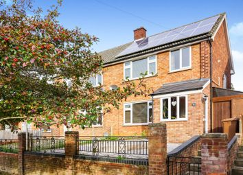 3 bed semi-detached house for sale in Spring Road, Ipswich IP4