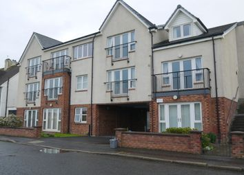 Thumbnail 2 bed flat for sale in St Ninians Road, Queens Court, Prestwick