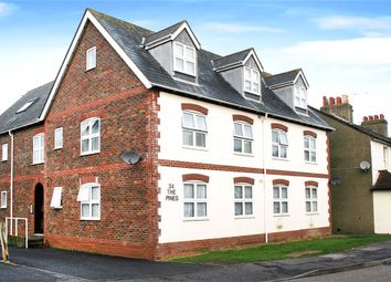 Thumbnail 1 bed flat to rent in 34 Sussex Street, Littlehampton, West Sussex