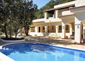Thumbnail 5 bed villa for sale in San José, Sant Josep De Sa Talaia, Balearic Islands, Spain