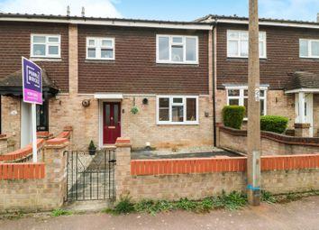 Thumbnail 3 bedroom terraced house for sale in Grosvenor Drive, Hornchurch