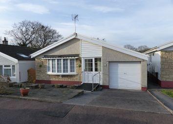 Thumbnail 2 bedroom detached bungalow for sale in Trenos Gardens, Llanharan, Pontyclun, Rhondda Cynon Taff.