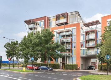 Thumbnail 2 bed flat for sale in Farnsworth Court, Greenwich, London