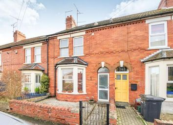 Thumbnail 4 bed terraced house for sale in Yeovil, Somerset, .