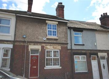 Thumbnail 2 bedroom terraced house for sale in Duke Street, Fenton, Stoke-On-Trent