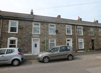 Thumbnail 3 bed terraced house for sale in Roskear Road, Camborne