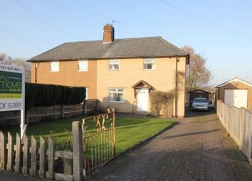 Thumbnail 3 bed property for sale in Greenbank Road, West Kirby, Wirral