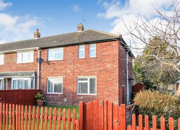 Thumbnail 3 bed end terrace house for sale in Hartmead Road, Thatcham