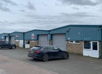 Thumbnail Industrial to let in Units 6&7 Windover Court, Windover Court, Huntingdon