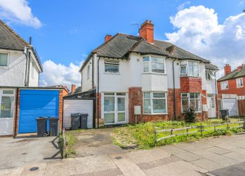 Thumbnail 3 bedroom terraced house to rent in Fountain Road, Birmingham