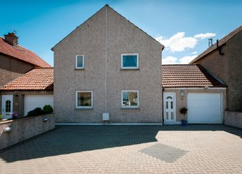 Thumbnail 3 bed detached house for sale in Coillesdene Avenue, Edinburgh