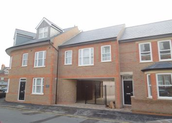 Thumbnail 2 bed flat to rent in Percy Court, Watford