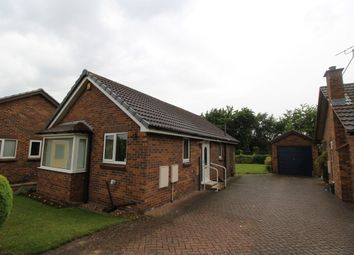 Thumbnail 2 bed bungalow for sale in Sunningdale Close, Cantley, Doncaster