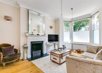 Thumbnail 5 bed property to rent in Sterndale Road, Brook Green, London