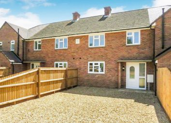 Thumbnail 3 bedroom terraced house for sale in Church Street, Holme, Peterborough