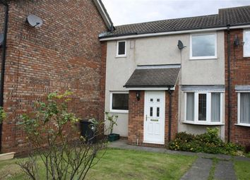 Thumbnail 1 bed property for sale in Woodhall Close, Ouston, Co Durham