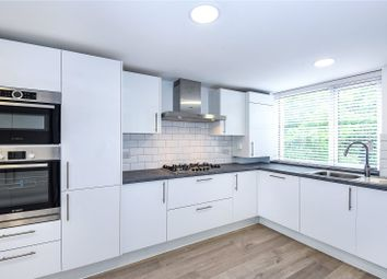 Thumbnail 3 bed maisonette for sale in Hazeldene Drive, Pinner, Middlesex