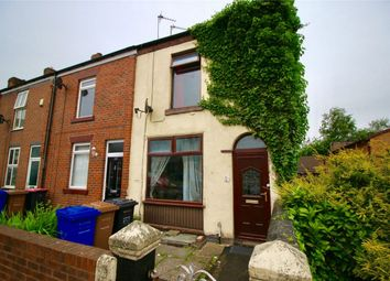 Thumbnail 2 bed end terrace house for sale in Worsley Road North, Worsley, Manchester