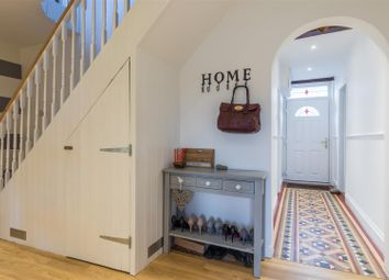 Thumbnail 3 bed end terrace house for sale in St. Columb Road, St. Columb