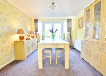 Thumbnail 3 bed link-detached house for sale in Sharpthorne, East Grinstead, West Sussex