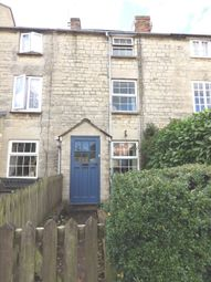 Thumbnail 3 bed terraced house to rent in Watermoor Road, Cirencester