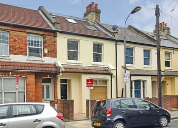 Thumbnail 5 bed property to rent in Claybrook Road, London