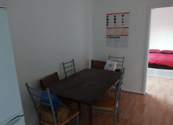 Thumbnail 5 bed shared accommodation to rent in Oban Street 68, Poplar