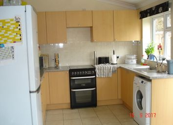 Thumbnail 4 bed semi-detached house to rent in Church Lane, Sawston, Cambridge, Cambridgeshire