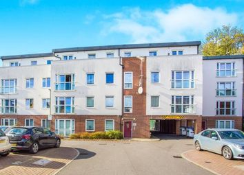 Thumbnail 2 bed flat for sale in Royal Court, Queen Marys Avenue, Watford, Hertfordshire