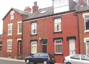 Thumbnail 2 bed terraced house to rent in Shafton Lane, Holbeck, Leeds