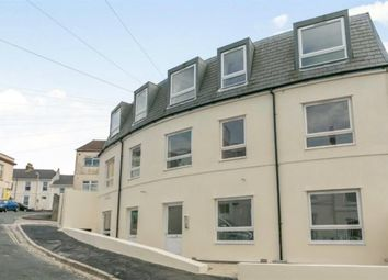 Thumbnail 1 bed flat to rent in Ashley Place, Arundel Crescent, Plymouth, Devon