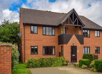 Thumbnail 2 bed flat for sale in Marlborough Place, Dunstable