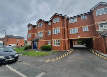 2 bed flat for sale in Grimshaw Street, Golborne, Warrington WA3