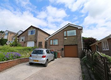 Thumbnail 3 bed detached house for sale in Fernhill Close, Bacup, Lancashire