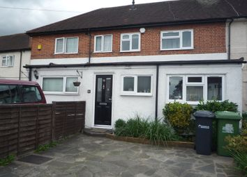 Thumbnail 3 bedroom terraced house to rent in Stortford Road, Hoddesdon
