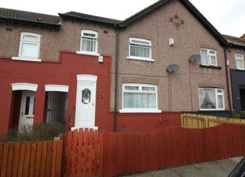 Thumbnail 3 bedroom terraced house for sale in Southport Road, Bootle