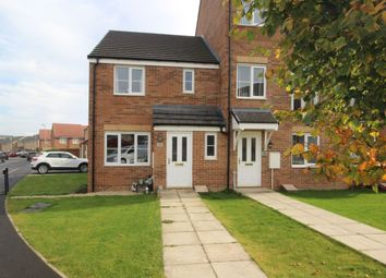 Thumbnail 3 bed terraced house for sale in Kielder Drive, The Middles, Stanley