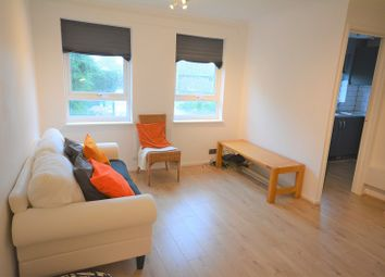 Thumbnail 1 bed flat for sale in Redwood Close, St. Mellons, Cardiff.